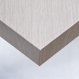 Décoration chêne fin naturel pour intérieur ou meubles