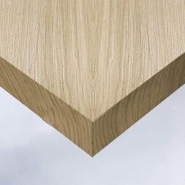 Revêtement adhésif effet bois de chêne