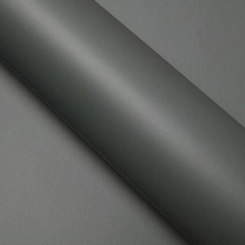 Film vinyle voiture Gris Mat - 2D