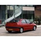 Kit film solaire prédécoupé Renault CLIO I 5 portes (1990-1998)