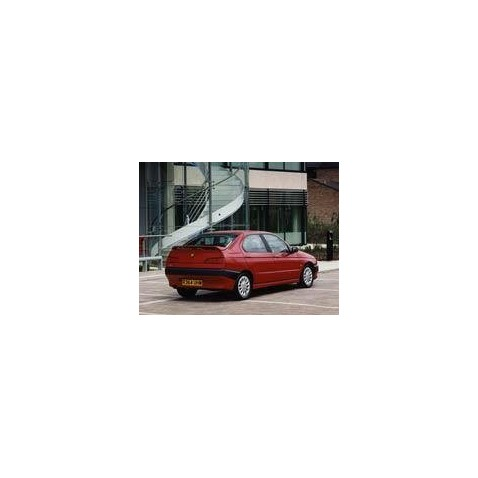 Kit film solaire Alfa Romeo 146 Berline 4 portes (1994 - 2001)