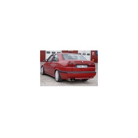 Kit film solaire Alfa Romeo 155 Berline 4 portes (1992 - 1998)