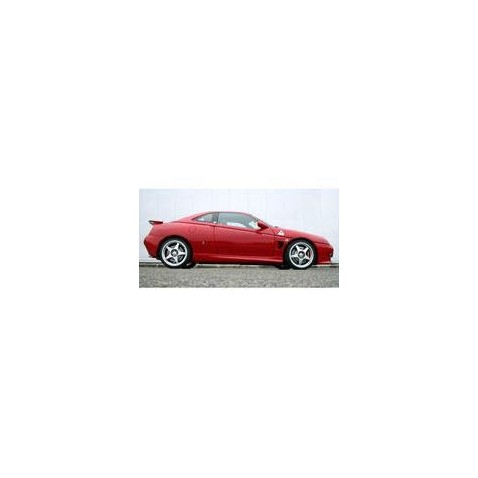 Kit film solaire Alfa Romeo GTV Coupe 2 portes (1995 - 2004)