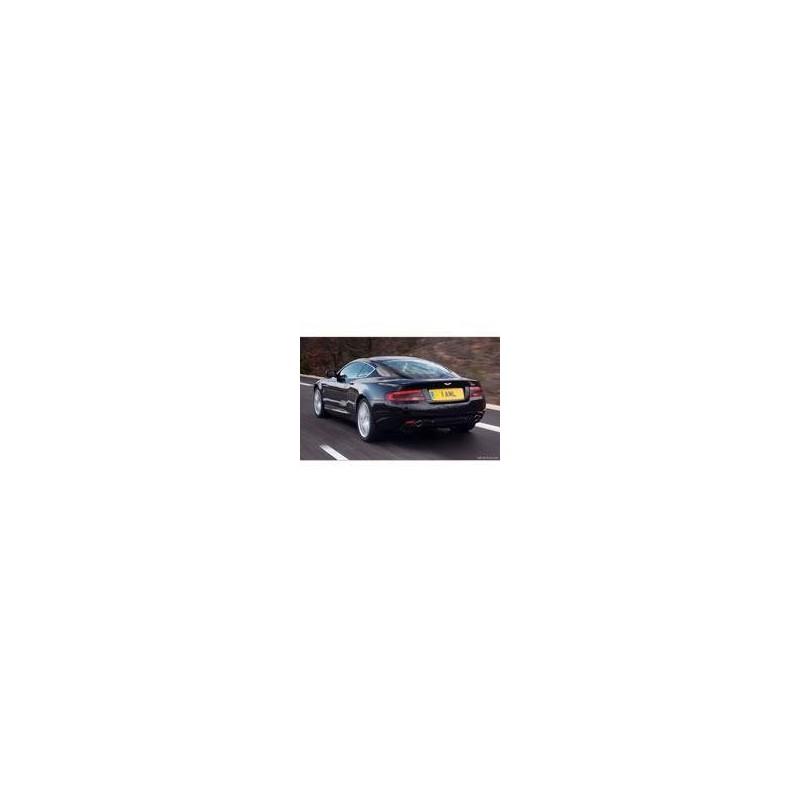 Kit film solaire Aston Martin DB9 (1) Coupé 2 portes (2004 - 2016)