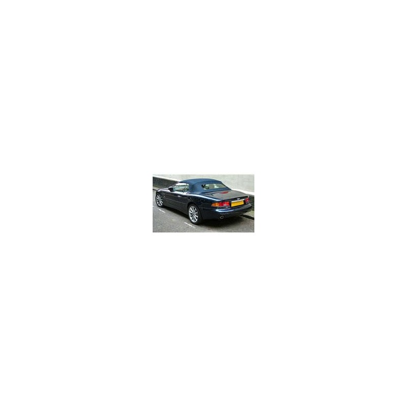 Kit film solaire Aston Martin DB7 (1) Vantage Cabriolet 2 portes (1993 - 2004)