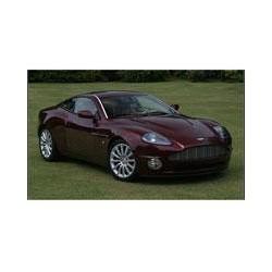 Kit film solaire Aston Martin V12 Vanquish Coupé 2 portes (2001 - 2004)