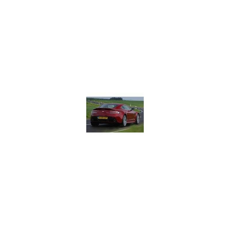 Kit film solaire Aston Martin Vantage (1) V12 Coupé 2 portes (2005 - 2018)