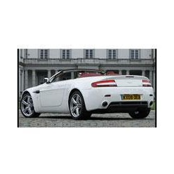 Kit film solaire Aston Martin Vantage (1) Roadster Cabriolet 2 portes (2005 - 2018)