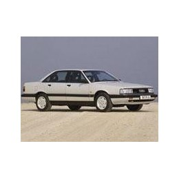 Kit film solaire Audi 100 et 200 et 5000 (3) Berline 4 portes (1982 - 1991)