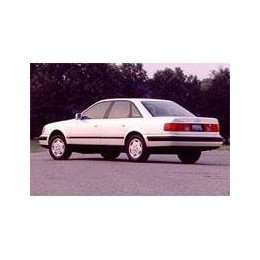 Kit film solaire Audi 100 (4) Berline 4 portes (1990 - 1994) (phase 1)