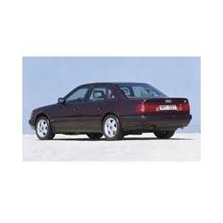 Kit film solaire Audi 100 (4) Berline 4 portes (1995 - 1997) (phase 2)