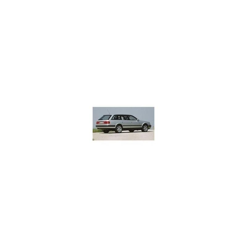 Kit film solaire Audi 100 (4) Break 5 portes (1991 - 1998)