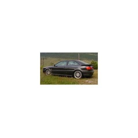 Kit film solaire Audi 80 et 90 (1) Coupe 2 portes (1989 - 1996)