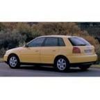 Kit film solaire prédécoupé Renault CLIO III 5 portes (2006-2011)
