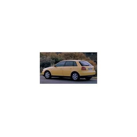 Kit film solaire Audi A3 (1) 5 portes (1996 - 2003)