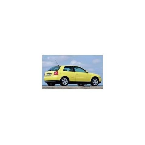 Kit film solaire Audi A3 (1) 3 portes (1996 - 2003)
