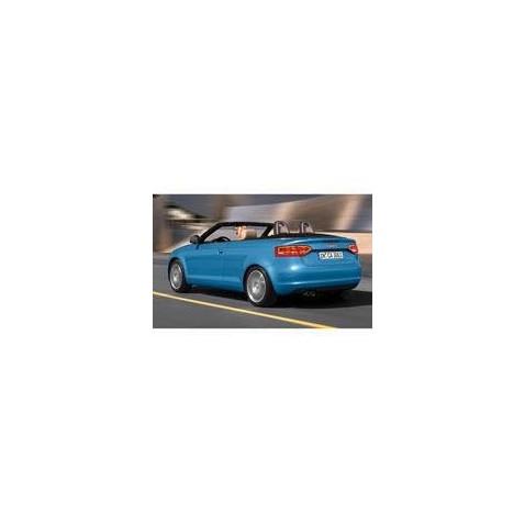 Kit film solaire Audi A3 (2) Cabriolet 2 portes (2008 - 2014)