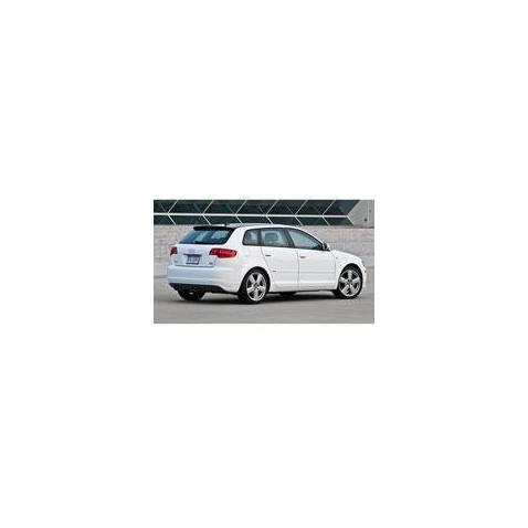 Kit film solaire Audi A3 (2) Sportback 5 portes (2004 - 2012)
