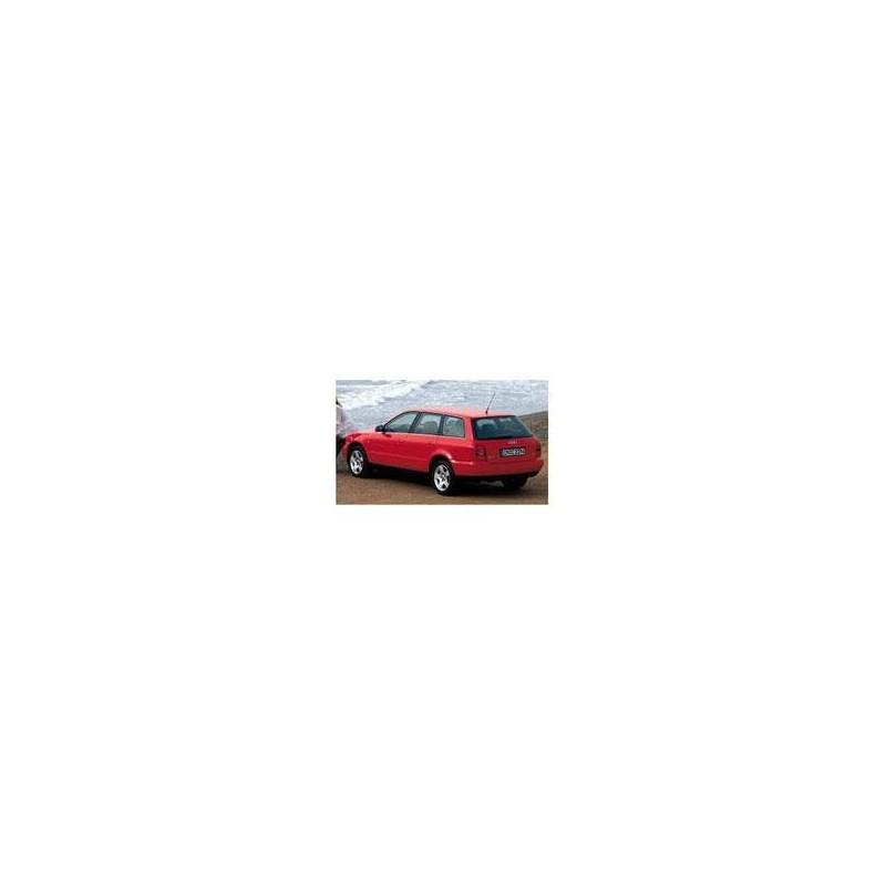 Kit film solaire Audi A4 (1) Avant Break 5 portes (1994 - 2001)