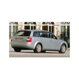 Kit film solaire Audi A4 (2) Avant Break 5 portes (2002 - 2008)