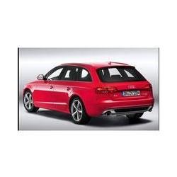 Kit film solaire Audi A4 (4) Avant Break 5 portes (2007 - 2015)