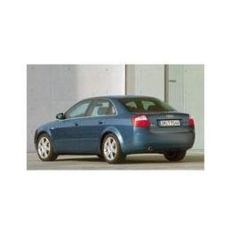 Kit film solaire Audi A4 (2) Berline 4 portes (2001 - 2005)