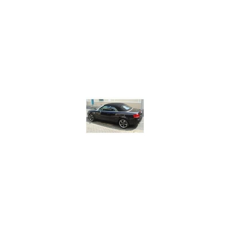 Kit film solaire Audi A4 (2) Cabriolet 2 portes (2000 - 2006)