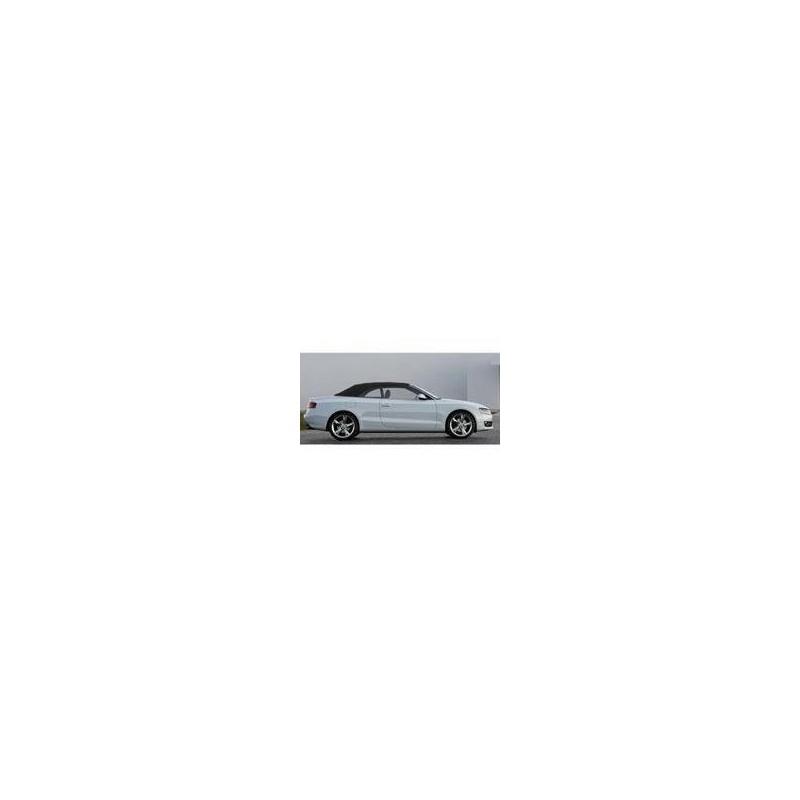 Kit film solaire Audi A5 (1) Cabriolet 2 portes (2009 - 2017)