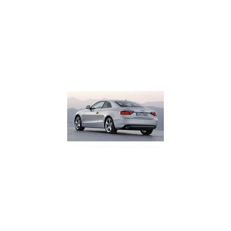 Kit film solaire Audi A5 (1) Coupe 2 portes (2007 - 2016)