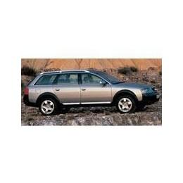Kit film solaire Audi A6 (2) Allroad Break 5 portes (2000 - 2006)