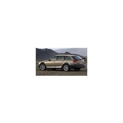 Kit film solaire Audi A6 (3) Allroad Break 5 portes (2006 - 2013)