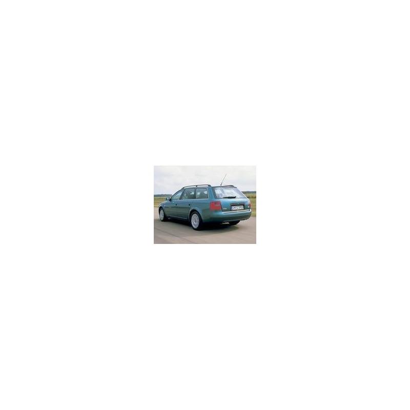 Kit film solaire Audi A6 (2) Avant Break 5 portes (1997 - 2004)