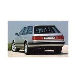 Kit film solaire Audi A6 (1) Avant Break 5 portes (1991 - 1998)
