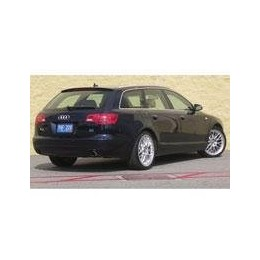 Kit film solaire Audi A6 (3) Avant Break 5 portes (2005 - 2011)