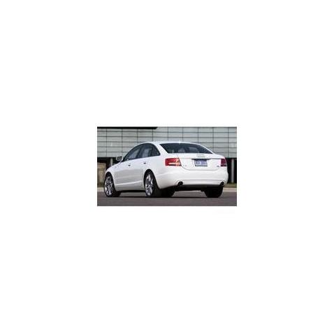 Kit film solaire Audi A6 (3) Berline 4 portes (2004 - 2011)