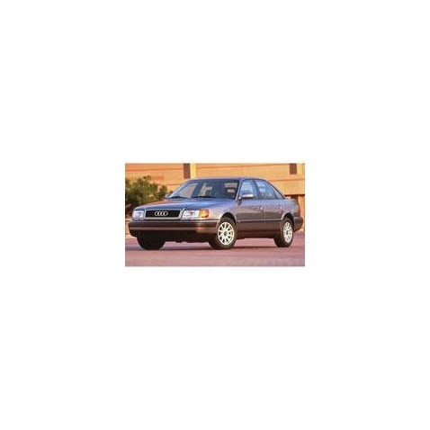Kit film solaire Audi A6 (1) Berline 4 portes (1994 - 1997)