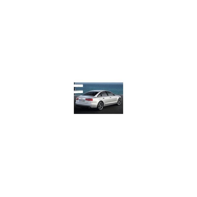 Kit film solaire Audi A6 (4) Berline 4 portes (2011 - 2018)