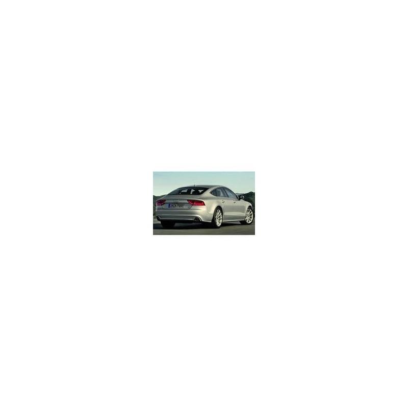 Kit film solaire Audi A7 (1) Sportback Berline 5 portes (2010 - 2018)