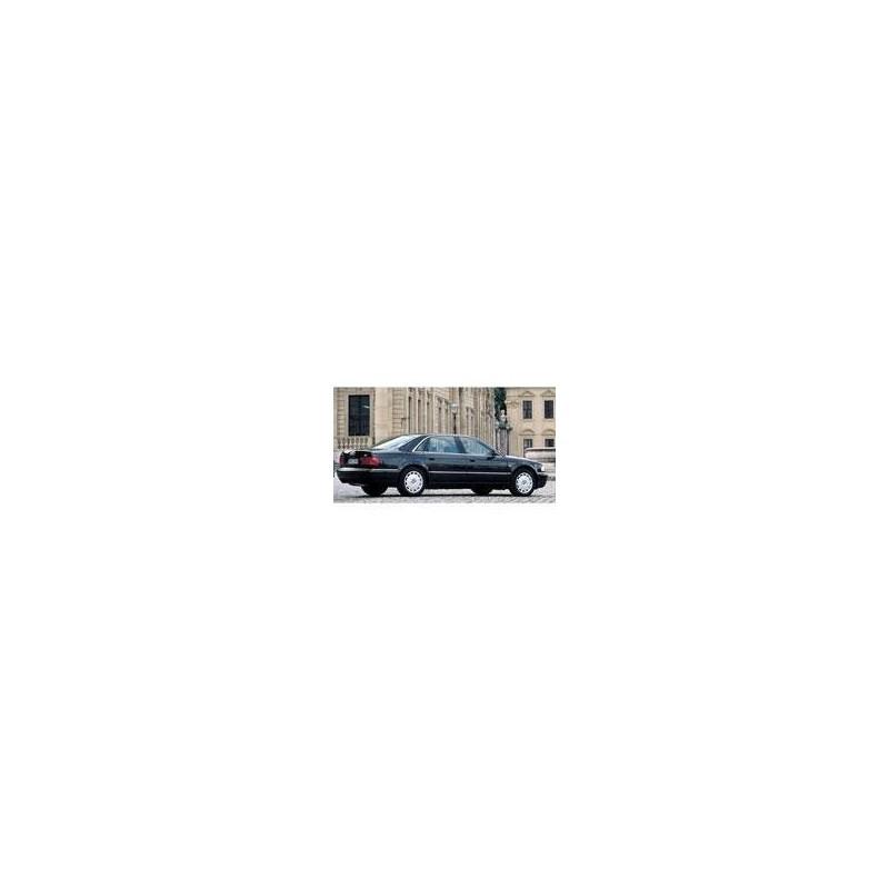 Kit film solaire Audi A8 (1) Longue Berline 4 portes (1994 - 2002)