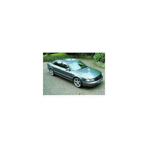 Kit film solaire Audi A8 (1) Courte Berline 4 portes (1994 - 2002)