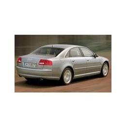 Kit film solaire Audi A8 (2) Courte Berline 4 portes (2002 - 2010)