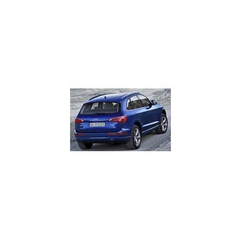 Kit film solaire Audi Q5 (1) 5 portes (2008 - 2016)