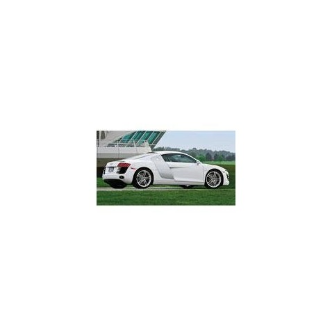 Kit film solaire Audi R8 (1) Coupe 2 portes (2007 - 2014)
