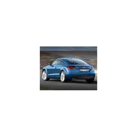 Kit film solaire Audi TT (2) Coupe 3 portes (2006 - 2014)