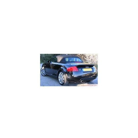 Kit film solaire Audi TT (1) Roadster Cabriolet 2 portes (1999 - 2006)