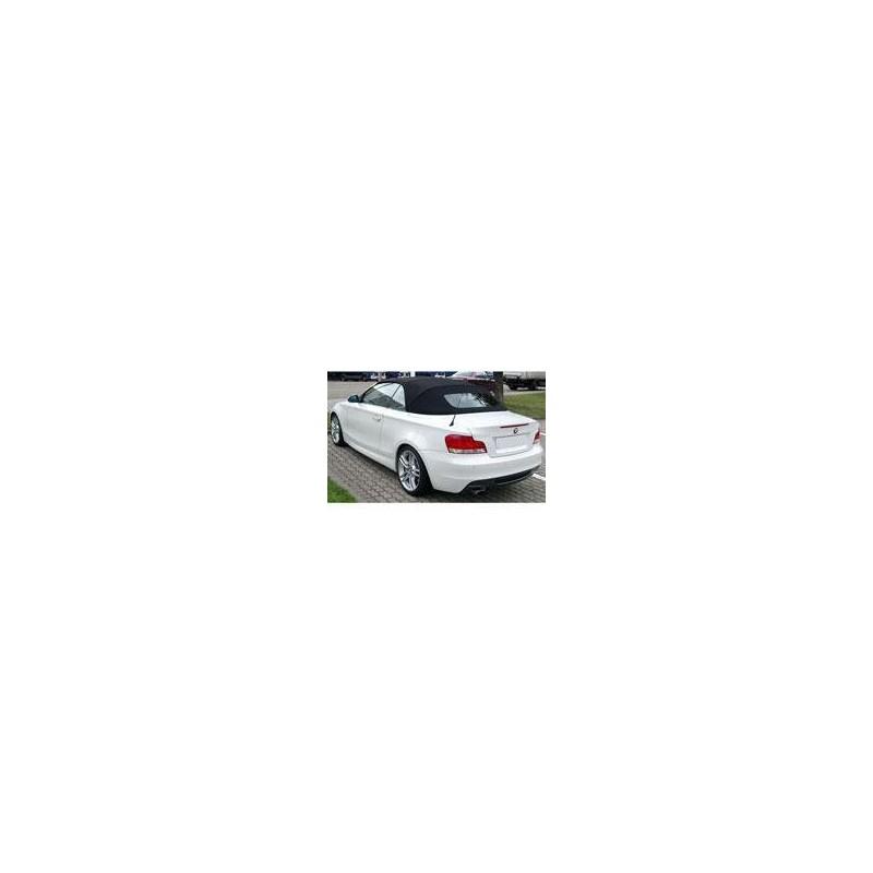 Kit film solaire Bmw Serie 1 (1) Cabriolet 2 portes (2008 - 2015)