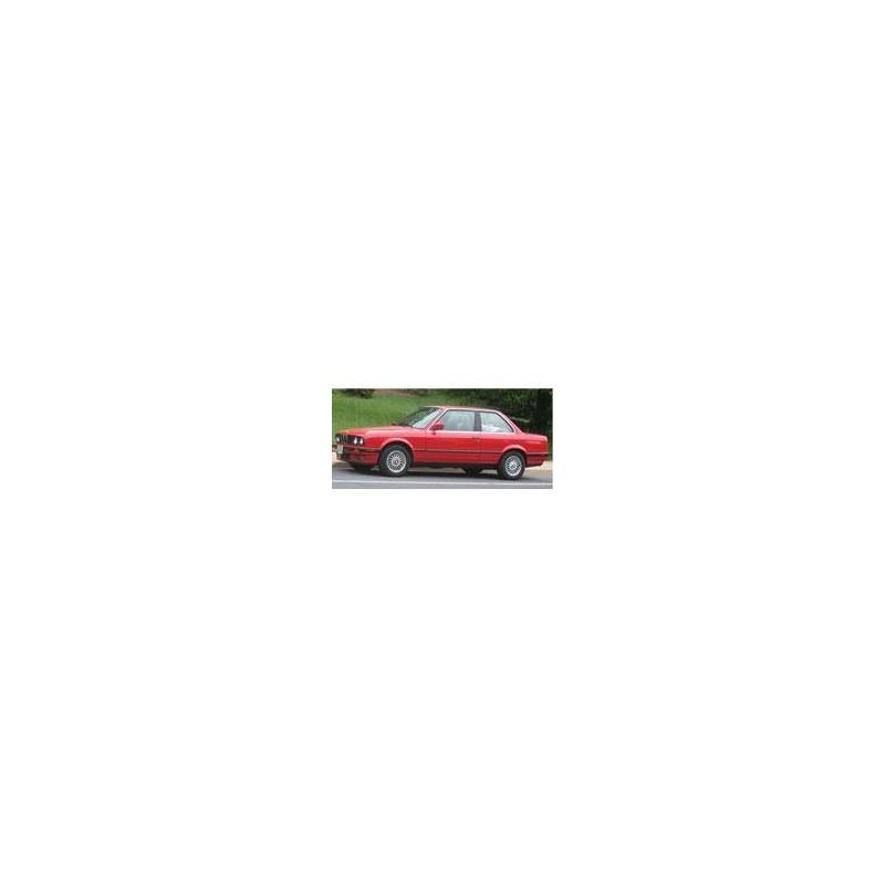 Kit film solaire Bmw Serie 3 (2) Coupe 2 portes (1982 - 1993)