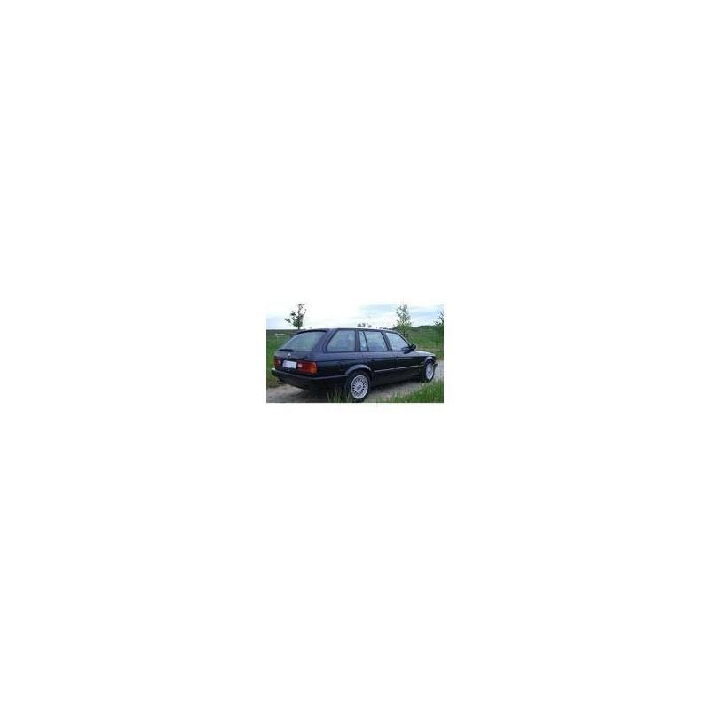Kit film solaire Bmw Serie 3 (2) Touring Break 5 portes (1987 - 1995)