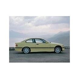 Kit film solaire Bmw Serie 3 (3) Coupe 2 portes (1992 - 1999)