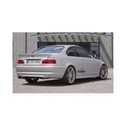 Kit film solaire Bmw Serie 3 (4) Coupe 2 portes (1999 - 2006)